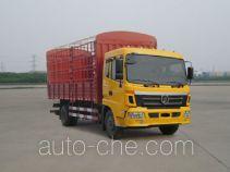 川路牌DYQ5169CCYD4UA型仓栅式运输车