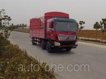Dayun DYQ5250CCYD5CB stake truck