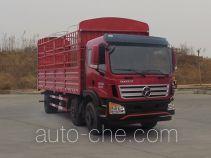 Dayun DYQ5251CCYD5CB грузовик с решетчатым тент-каркасом