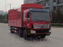 Dayun DYQ5252CCYD5CB грузовик с решетчатым тент-каркасом
