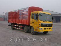川路牌DYQ5259CCYD41B型仓栅式运输车