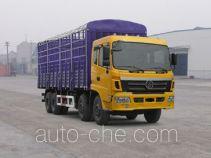川路牌DYQ5319CCYD42D型仓栅式运输车