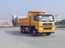 Dayun DYX3251WD4AC dump truck