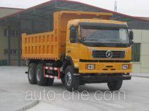 Dayun DYX3253WD4CC dump truck