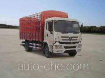 大运牌DYX5141CCYWD3TA型仓栅式运输车