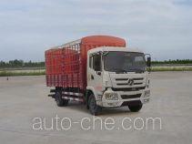 大运牌DYX5161CCYWD3TB型仓栅式运输车