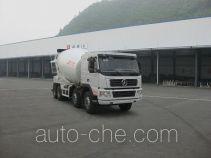 大运牌DYX5310GJB32WPD3D型混凝土搅拌运输车