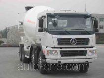 大运牌DYX5310GJB35WPD3D型混凝土搅拌运输车