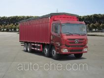 Dayun DYX5313CPYWD32D soft top box van truck