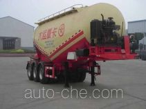 Dayun DYX9401GFL355 medium density bulk powder transport trailer