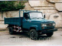 华川牌DZ1040型载货汽车