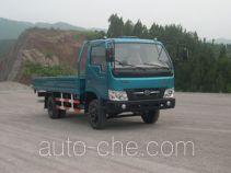华川牌DZ1040B2型载货汽车