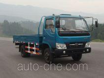 华川牌DZ1042B2型载货汽车