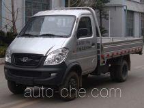 华川牌DZ2310C型低速货车