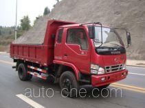 华川牌DZ3040S1型自卸汽车