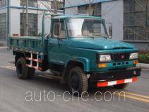 华川牌DZ3042A型自卸汽车