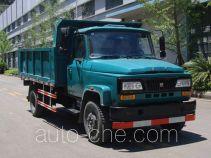 华川牌DZ3045A型自卸汽车