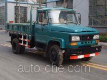 华川牌DZ3048型自卸汽车