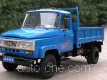 Huachuan DZ4010CD2 low-speed dump truck