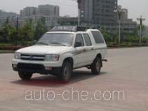 Huachuan DZ4010CWXT low-speed cargo van truck