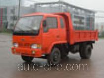 Huachuan DZ4010PD low-speed dump truck