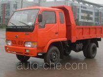 Huachuan DZ4010PD1 low-speed dump truck