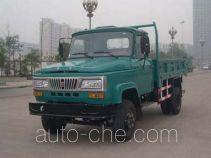 Huachuan DZ5815CD1T low-speed dump truck