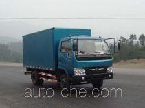 Huachuan DZ5042XXYB2 box van truck