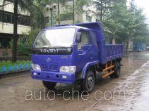 Huachuan DZ5815PD low-speed dump truck