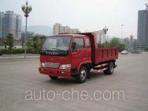 Huachuan DZ5815PD1T low-speed dump truck