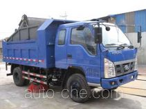 Ouya EA5081TSL street sweeper truck