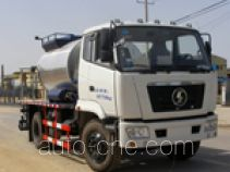 Ouya EA5100GLQGP4D asphalt distributor truck
