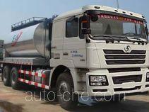 Ouya EA5250GLQFB asphalt distributor truck