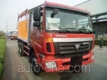 Ouya EA5253TCXDLPKT-1 snow remover truck