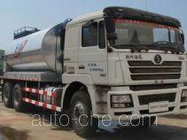 Ouya EA5256GLQNR434A asphalt distributor truck