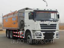 Ouya EA5256TCXNR434 snow remover truck