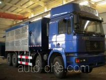 Ouya EA5315TFCNR366 slurry seal coating truck