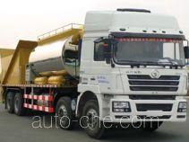 Ouya EA5316GLQNR466 asphalt distributor truck
