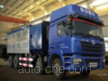 Ouya EA5316TFCNR366 slurry seal coating truck