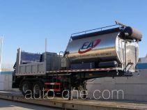 Ouya EA9280TFC synchronous chip sealer trailer