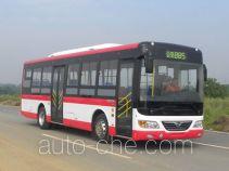 峨嵋牌EM6105QNG5型城市客车