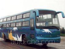 峨嵋牌EM6122W型卧铺客车
