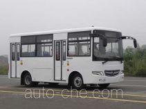 峨嵋牌EM6600QNG5型城市客车