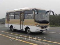 峨嵋牌EM6660QCG4型城市客车