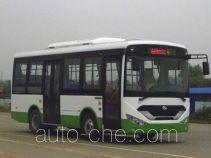 Emei EM6730QCG5 city bus