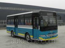 峨嵋牌EM6730QNG5型城市客车