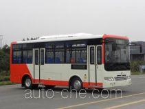 峨嵋牌EM6770QNG5型城市客车