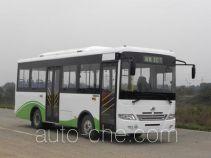 峨嵋牌EM6820QNG5型城市客车