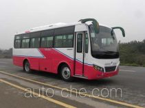 峨嵋牌EM6821QNL5型客车