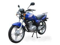 Suzuki EN125-2F motorcycle